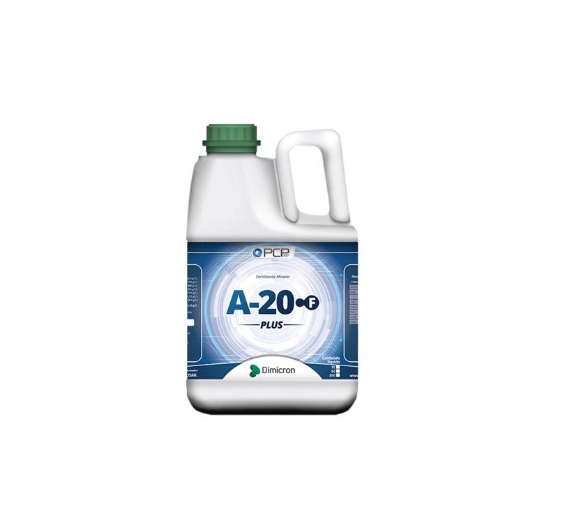 A-20 F Plus