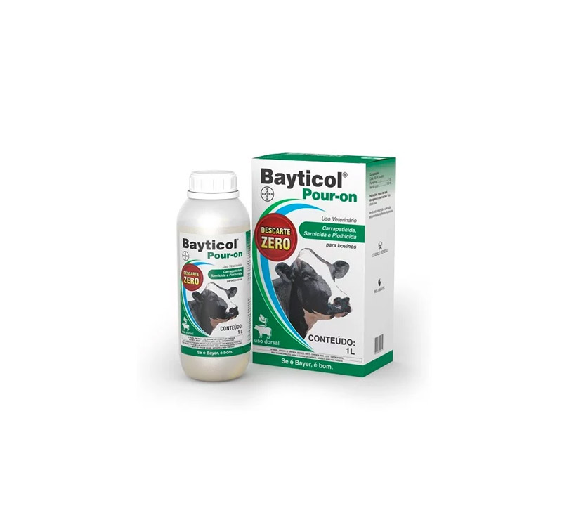 Bayticol Pour-On
