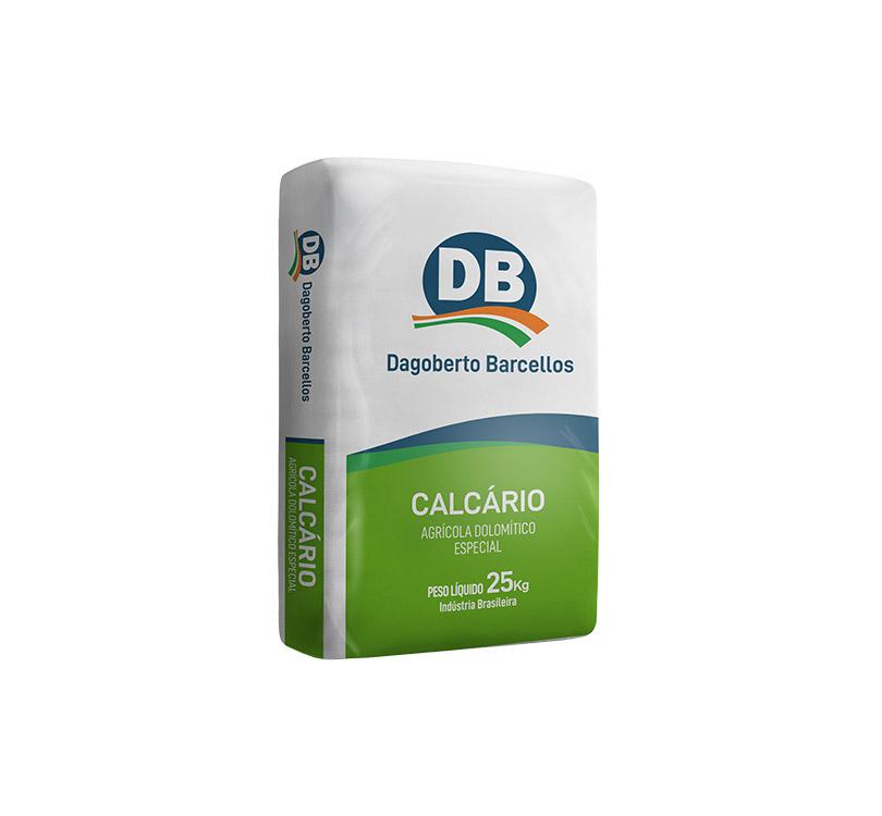 Calcário Especial