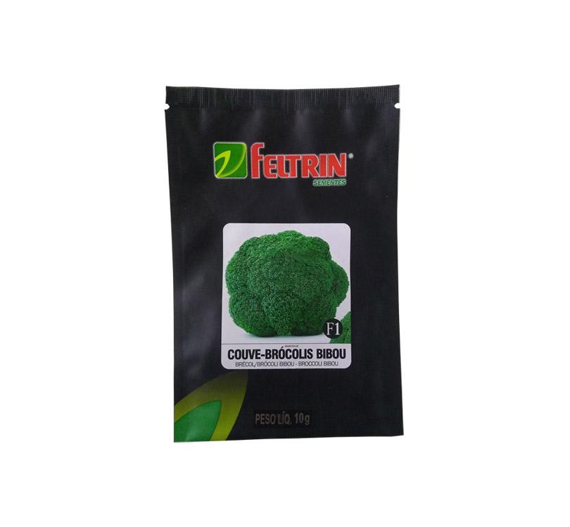 Couve-brócolis bibou