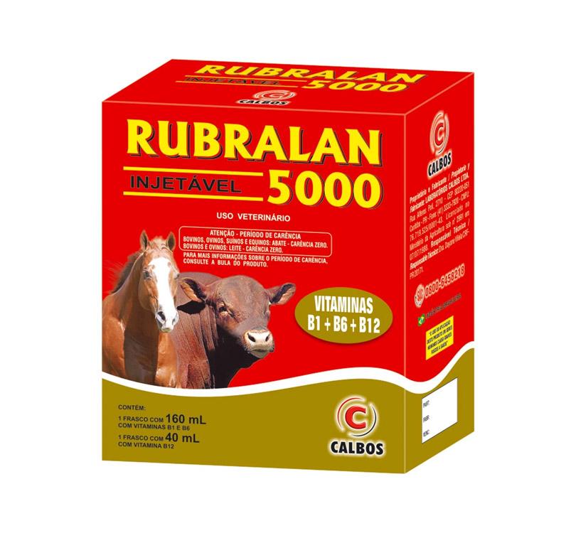 Rubralan 5000