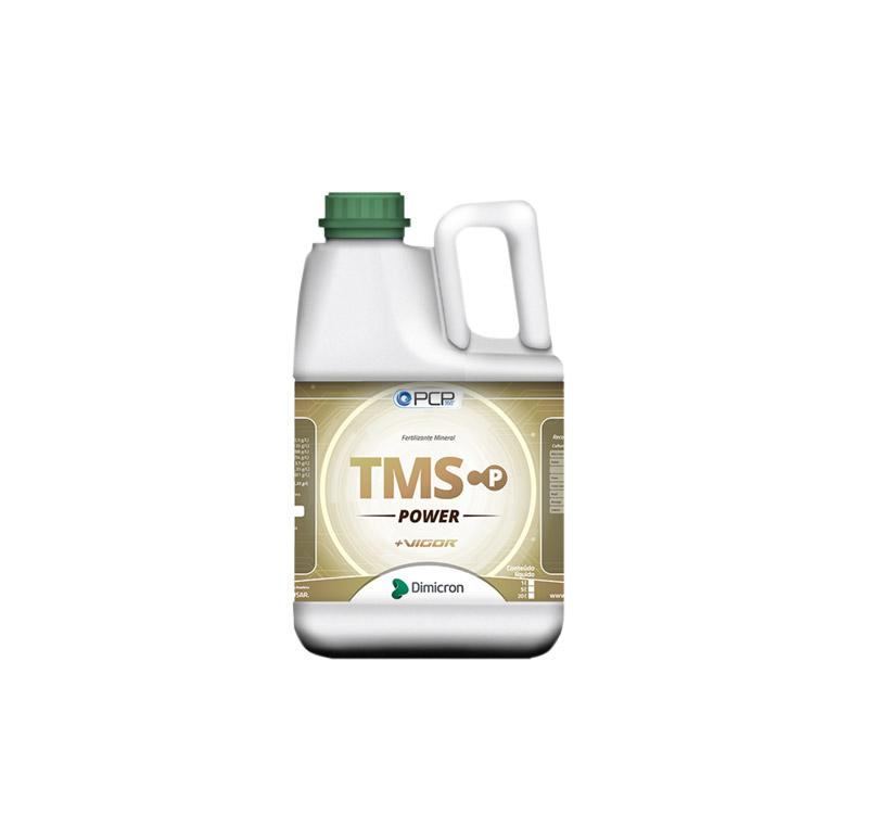 TMSp Power