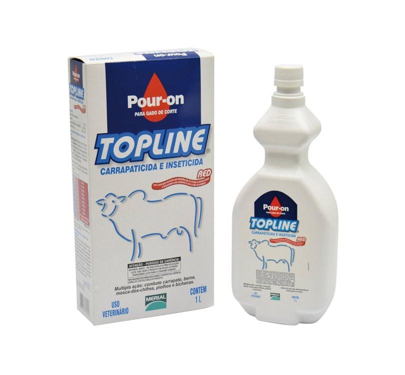 Topline Pour-On 1L